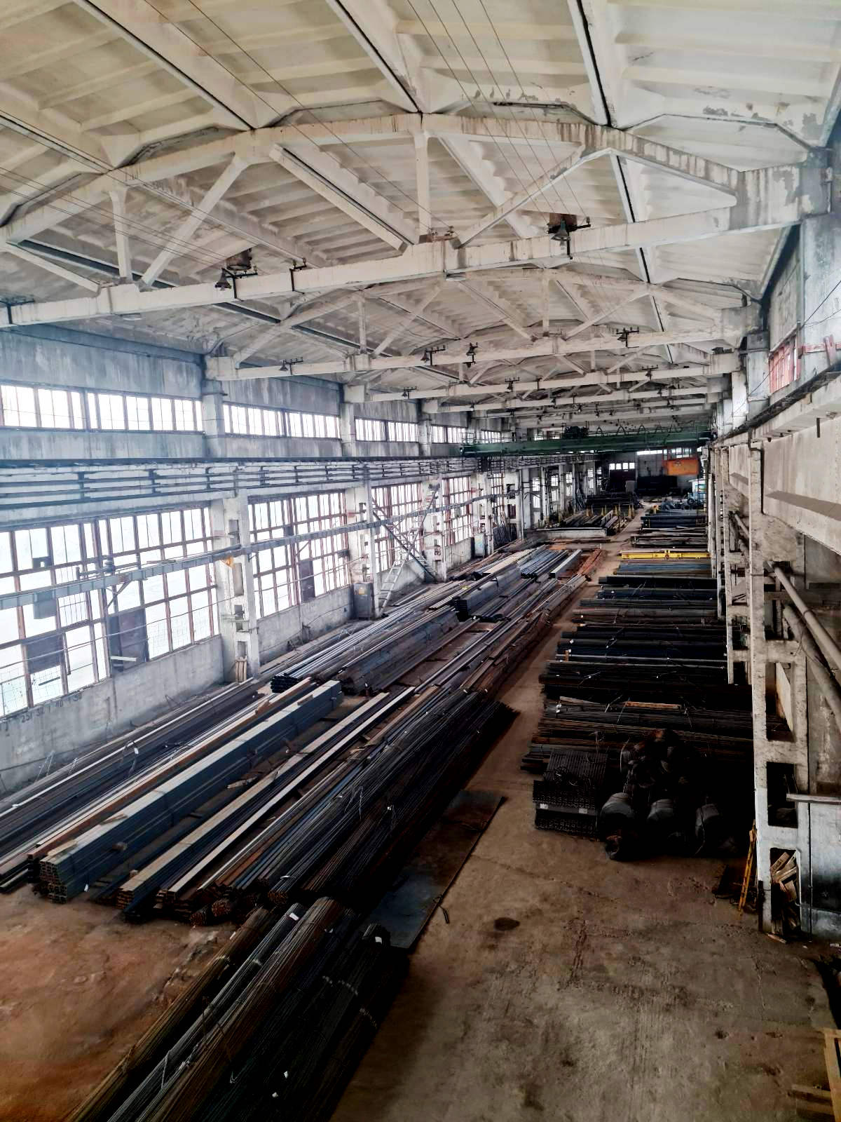 Металлобаза металлопроката Тернополь