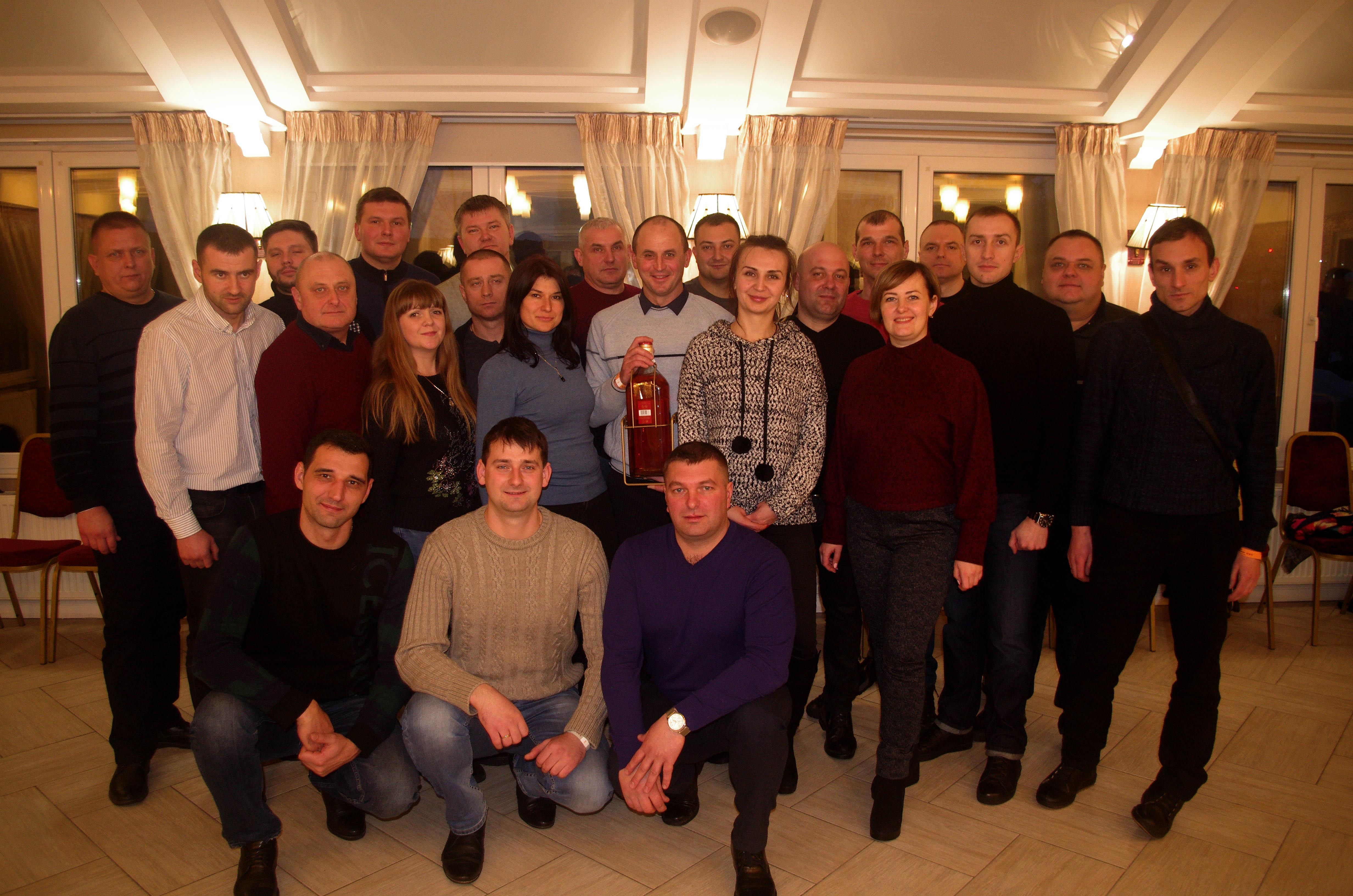 Команда Вікант