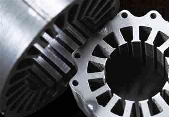 електротехнічна сталь